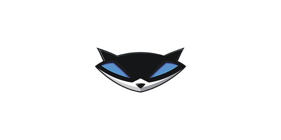 Sly Cooper Thevious Raccoonus