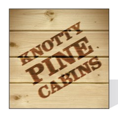 Knotty Pines